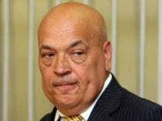 Москаль отчитался о первом месяце работы в Луганской ОГА