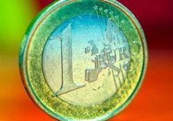 Курс евро снизился к гривне на 41 копейку до 12,97 гривны