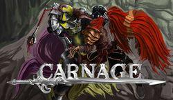 Пользователи Одноклассники и ВК оценили браузерную игру для мальчиков Carnage