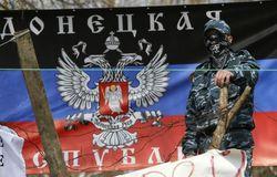 Задержанных в Донецке сотрудников миссии Красного Креста отпустили