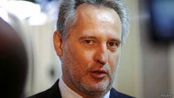 Антикоррупционное агентство Таджикистана взялось за активы Фирташа