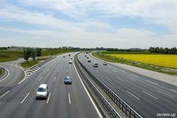 До 2018 года иностранные инвесторы построят в Украине 8 качественных магистралей