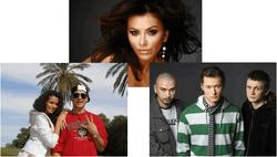 Определены самые популярные звезды украинского шоу-бизнеса в Одноклассники