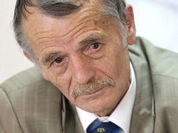Джемилев подписал меморандум с властями Днепропетровской области