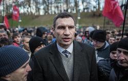 Кличко рассказал о партнерских отношениях с Фирташем