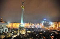 На Рождество на Майдане будут раздавать кутью, пампушки и сладкую выпечку