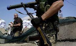 Боевики усиливают интенсивность артобстрелов сил АТО