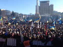 Тревожный звонок Киеву: в Европарламенте предлагают проверить счета властьимущих в Украине