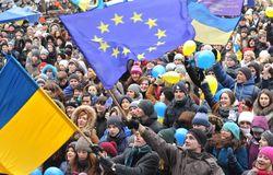 Европолитики призвали украинцев вступать в Евросоюз