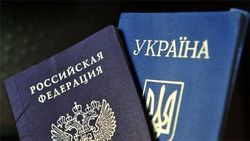 Украинцы пострадают больше россиян: МИД о визовом режиме с РФ