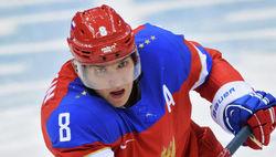 Российский хоккеист Александр Овечкин гордится своей Родиной