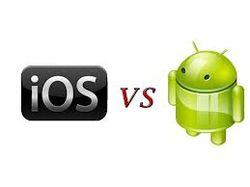 Android-планшеты обогнали iPad по прибыли