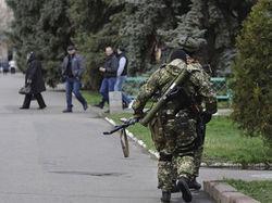 «Народный мэр» Славянска подтвердил арест американского журналиста