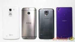 Сравнение камер HTC One M8, Samsung GAKAXY S5 и Sony Xperia Z2: кто выиграл испытание