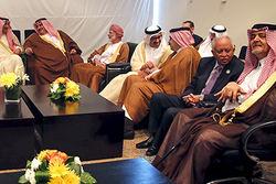 Арабские страны хотят создать единую армию
