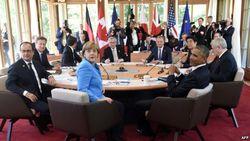 Сможет ли Китай заменить Россию в G8?