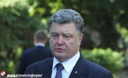 Президент Украины и премьер Канады ускорят переговоры о зоне свободной торговли