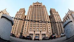 Лавров выразил возмущение обвинениями Путина в коррупции
