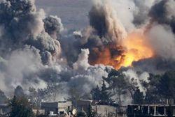 Зачем российская авиация бомбит американские базы в Сирии