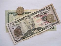 Курс доллара США растёт к мировым валютам на фоне данных с рынка труда США