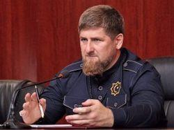 Кадыров выступил против урезания бюджета Чечни