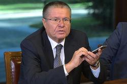 Улюкаев уже не считает приоритетной задачей снижение инфляции