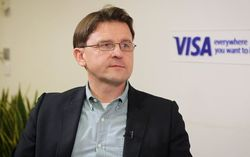 Украинская экономика способна выстрелить в любой момент – топ-менеджер Visa