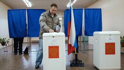 У Путина явные проблемы со столицей – Орешкин