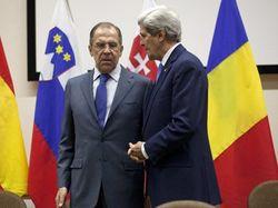 Извращенная картина событий – Лавров о комментариях НАТО по Украине