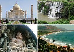Виза в аэропорту: с сентября поездки в Индию станут проще