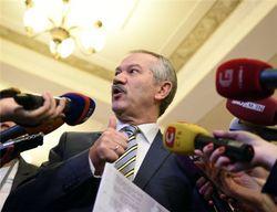 К выборам-2015 долг Украины станет катастрофическим - экс-глава Минфина
