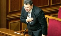 Ветераны-афганцы проголосовали за поддержку Петра Порошенко