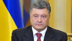 В рамках люстрации Порошенко отправил в отставку Рафальского