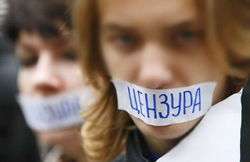 """Хватит врать: в Москве и Петербурге прошел """"Марш правды"""""""