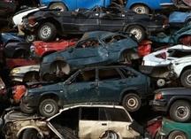 Украина: закон об утилизации автомобилей будет изменен - последствия