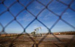 Цены на нефть вошли в цикл падения