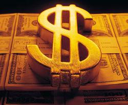 Курс доллара на Форекс вырос на 0,23% после данных рынка жилья США