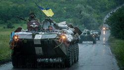 Киев готов к взаимному прекращению огня на востоке Украины – Керри