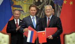 Что выиграет Китай от конфликта в Украине