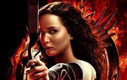 «Голодные игры: И вспыхнет пламя» стала лидером проката в кинотеатрах России