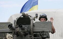 Боевиков отпустили из Славянска из-за мирных жителей