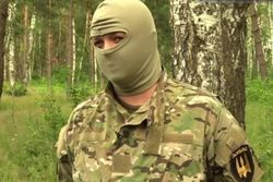 Я постоянно на связи с батальоном «Донбасс» – Семенченко