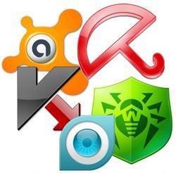 30 самых популярных антивирусных программ в соцсети «ВКонтакте»