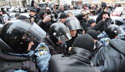 В Украине женщину осудили за глумление над портретом Януковича