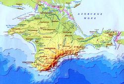 Оккупированный Крым и Чечня будут работать вместе