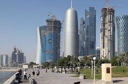 ФИФА признает, что выбрав Катар для ЧМ-2022, погорячилась