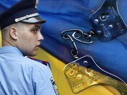 МВД Украины: в подвалах КГГА активисты Майдана пытали очередного милиционера
