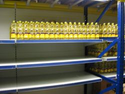Российские реалии: Если еда не подорожала, значит ее нет в продаже – СМИ