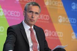 НАТО не вмешается в вооруженный конфликт на Донбассе – Столтенберг