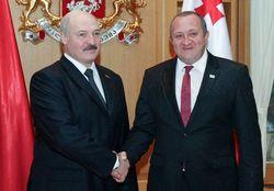 Беларусь не признает независимость Абхазии и Южной Осетии – Лукашенко